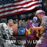 Deja Vu Live album cover